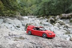 Toyota Supra - 16-wide - Lego (Sir.Manperson) Tags: lego toyota supra moc car