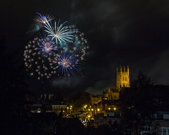 Worcester Fireworks 2 (Dr Kippy) Tags: canon7d fireworks worcesterfestival worcester worcestershire