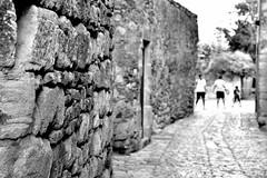 Playing tennis ? (jaume zamorano) Tags: blackandwhite blancoynegro blackwhite blackandwhitephotography blackandwhitephoto bw catalunya costabrava d5500 dof gente holiday monochrome monocromo nikon noiretblanc nikonistas pov street streetphotography streetphoto streetphotoblackandwhite streetphotograph peratallada urban urbana people