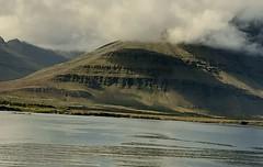 Djupivogur Iceland Landscape (sobergeorge) Tags: vov2018 msrotterdam iceland sobergeorge bysobergeorge icelandlandscape iphone iphone7 voyageofthevikings gps geotag deepnorth summercruise