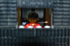 Record producer (247/365) (Tas1927) Tags: 365the2018edition 3652018 day247365 04sep18 lego minifigure minifig