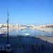 Vieux Port Marseilles France