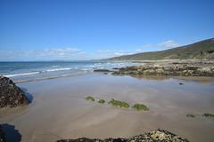 Whitsand Bay, Cornwall (James Mans) Tags: nikon d5500 1020mm whitsand bay cornwall torpoint uk england summer polhawn fort sea sun sand ocean water beach sky landscape grass