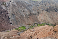 2018-4633 (storvandre) Tags: morocco marocco africa trip storvandre telouet city ruins historic history casbah ksar ounila kasbah tichka pass valley landscape