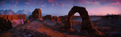 Horizon Zero Dawn (Matze H.) Tags: horizon zero dawn panorama desert snow landscape sunset sunrise sun sky clouds fog dust playstation 4 pro uhd 4k hdr screenshot wallpaper photo mode ingame nofilter