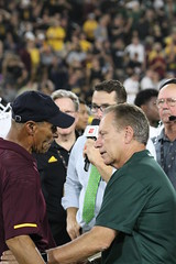 ASU vs MSU 792 (Az Skies Photography) Tags: asu msu arizonastateuniversity arizona state university september82018 football michigan michiganstate michiganstateuniversity tempe az tempeaz sun devil stadium sundevilstadium sundevil sundevils september 8 2018 9818 982018 action athlete athletes sport sports sportsphotography canon eos 80d canoneos80d eos80d canon80d athletics sundevilfootball spartans msuspartans michiganstatespartans asusundevils arizonastatesundevils asuvsmsu arizonastatevsmichiganstate pac12