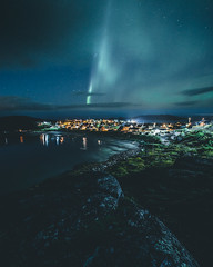 Bugøynes -6872 (Ebeltoft Photography) Tags: bugøynes northernnorway northernlights auroraborealis aurora finnmark fjord arctic beauty canon earth view nightphotography fjæra landscape longexposure magicview polar travelling amazing