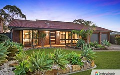 74 Sylvan Ridge Drive, Illawong NSW