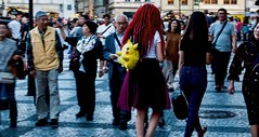 Photo (BadSoull) Tags: photo europe nikon trip streetphoto people street
