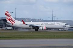VH-YWA Virgin Australia Boeing B737-8FE (johnedmond) Tags: perth ypph westernaustralia virgin boeing b737 b737800 australia aviation aircraft aeroplane airplane airliner plane sel55210 55210mm ilce3500 sony