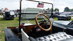 Reg: BF 6108, 1914 Ford Model T (bertie's world) Tags: lincolnshire steam vintage rally 2018 traction engines motorcycles reg bf 6108 1914 ford model t