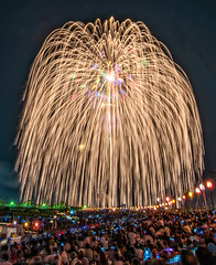 Nagaoka Fireworks Festival 2018 (TakumiMono) Tags: swag likeforlike like4like yolo love instagood me tbt follow cute photooftheday followme like tagsforlikes happy beautiful girl picoftheday selfie fun instadaily smile summer friends igers fashion instalike food amazing tflers bestoftheday follow4follow instamood style wcw allshots cool eyes funny nice look party art sky shoutout colorful day photo best sweet red blue good music nikon nikonworld nikontop nikonasia formosa landscape japan tokyo nagaoka fireworks house road