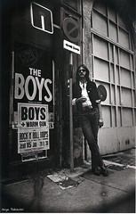 Me & the Boys, No Future! (Pascal Rey Photographies) Tags: france fra lyon london music musica musiques muzik musique sexdrugsrocknroll rocknrollstars rocknroll rock punk punksnotdead punktwist punks funkypunks postwave reggae countrywestern chansons chansonfrançaise popart pop popmusic