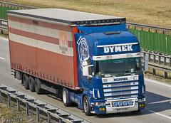 Dymek (PL) (Brayoo) Tags: scania customized friendlydriver