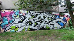 / Denderlaan - 20 aug 2018 (Ferdinand 'Ferre' Feys) Tags: gent ghent gand belgium belgique belgië streetart artdelarue graffitiart graffiti graff urbanart urbanarte arteurbano ferdinandfeys