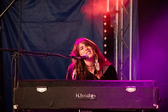 DuBellows featuering Jade Danielle Williams Ealing Blues Festival July 2018 (www.kevinoakhill.com) Tags: dubellows featuering jade danielle williams ealing blues festival july 2018 singer song writer songwriter band rock indie country piano female front fronted voice thevoice tom jones wales swansea welsh amazing fantastic beautiful gorgeous wonderful photo photos photography indoor outdoor tent marquee stunning songs show concert gig live music experience london borough capital west canon eos 7d mark 2 ii 70200 f4 lens