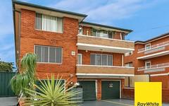 1/13 HILLARD STREET, Wiley Park NSW