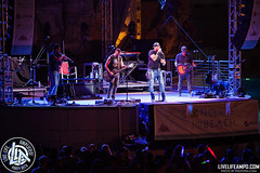 Rock-n-Roll-Wine-Live-Life-Amplified-Party-Deck-Brett-Young-by-Fred-Morledge-PhotoFM-055 (Fred Morledge) Tags: rocknrollwine rocknroll country music concert outdoor las vegas nevada 2018 photofm fred morledge photofmcom livemusic live pool party drinking fun women hot hotwomen