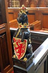 Glasgow - Cathedral (Malcolm Bott) Tags: scotland britishisles cathedral heritage glasgow unitedkingdom