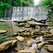 Big Creek Spillway – Vickery Creek