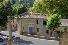 Provence CH3A2249 (Ludo_M) Tags: vaucluse provence paca france village southoffrance aurel summer journey trip travel