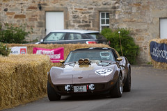 Bo'ness Revival Classic Show & Hill Climb 2018 (<p&p>photo) Tags: chevy chevroletcorvette chevrolet corvette kfv36s bonessclassicshow boness autoshow classiccarshow carshow classicshow bonessrevivalclassicshow bonesshillclimb2018 hill climb 2018 bonessrevivalhillclimb2018 revival bonessrevivalclassicshowhillclimb2018 classic show auto car race racing sport motorsport hillclimb scotland uk automobile championship historic motor track worldcars bonesshillclimb bonessspeedhillclimb kinneil kinneilestate falkirk edinburgh bonesshillclimbrevival motorsports classiccar september2018 september