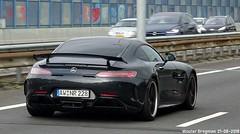 Mercedes-AMG GT R (XBXG) Tags: aw nr 228 awnr228 mercedesamg gt mercedes amg mb benz mercedesbenz black noir coupé coupe v8 a9 c190 mercedesc190 nederland holland netherlands paysbas supercar super german car auto automobile voiture allemande deutsch vehicle outdoor