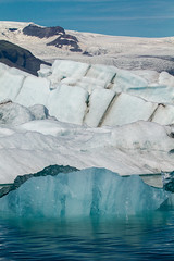 jokulsarlon22_aug2018 (YenC) Tags: jökulsárlón jokulsarlon iceland travel europe glacier lagoon