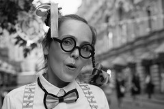 L1001975 (Kazemir.) Tags: streetphotography streetportrait leicacamera leicam240 ledy moscow woman summicronm50v