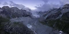 DJI_0890 (DDPhotographie) Tags: vs ddphotographie dji drone glacier grimentz lac lake landscape mavic mavicpro moiry moutain payage rawyl suisse valais wwwddphotographiecom switzerland ch