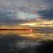 Late summer sunrise - Lever du soleil fin d'été