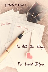 To all the boys I've loved before (-liyen-) Tags: activeassignmentweekly aawyabookcover pen text stilllife toalltheboysivelovedbefore jennyhan fujix100f bestofweek1 bestofweek2 bestofweek3 bestofweek4