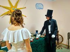 Чаепитие выставка ко Дню России