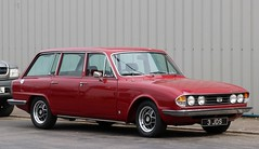3 JDS (1) (Nivek.Old.Gold) Tags: 1976 triumph 2500 s estate
