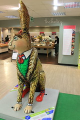 IMG_4744 (.Martin.) Tags: gogohares 2018 norwich city sculpture sculptures trail gogo go hares art norfolk childrens charity break