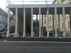 2018-09-FL-196390 (acme london) Tags: architecture artgalelry berlin chipperfield construction museum museumsinsel newmuseum precastconcrete