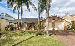 154 Bagnall Beach Road, Corlette NSW
