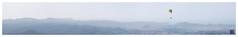learnig2fly (K_BAU) Tags: sky fly volar parapente parachute landscape horizon