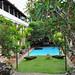 Galle - Fort Hotel Garden