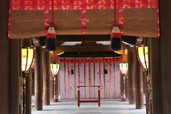 Maine Shrine (yukky89_yamashita) Tags: 下鴨神社 本殿 京都 kyoto japan shrine