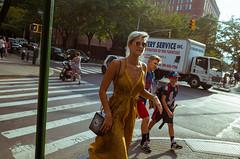 Sunshine. (rockerlan) Tags: ricoh grii sunshine west village downtown new york nyc candid photo photography urban lifestyles manhattan