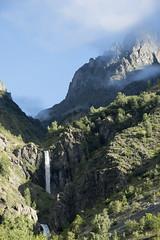 Tour de l'Oisans et des Écrins (GR54) (Kitty Terwolbeck) Tags: ecrins alps france frenchalps mountains outdoors hiking trekking nature adventure huttentrektocht snp groepsreis travel bergwandelen gr54 tourtheoisans tourdeloisans oisans alpen fransealpen hautesalpes waterfall isère