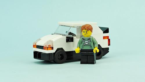 Flickriver Lego Instructions Pool