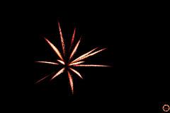 fireworks (NadzNidzPhotography) Tags: nadznidzphotography fire fireworks explosion blackbackground colors red fujifilmxt10 fujifilm fujinon fujinonxf1855mmf284rlmois travel tour travelphotography show