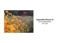 """September Flowers III • <a style=""""font-size:0.8em;"""" href=""""https://www.flickr.com/photos/124378531@N04/43895008745/"""" target=""""_blank"""">View on Flickr</a>"""