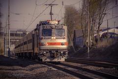 Septa AEM7 (ExactoCreation) Tags: aem7 emd septa locomotive electric