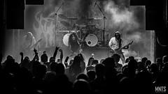 Arkona - live in Kraków 2018 - fot. Łukasz MNTS Miętka-23