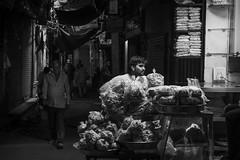street vendor (charlesgyoung) Tags: india olddelhi d500 delhi rajasthan charlesyoung karineaignerphotographyexpedition nikon nikonphotography nikondx streetphotography blackandwhite