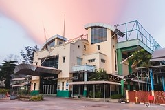 // TARUC_Sport Complex // (tomsweisiong) Tags: p photograpghy photography picture 2018 building hdr highdynamicrange architecture cloud clouds cloudy sky day daylight daytime image images imaging outdoor outside taruc tree travel flickr yahoo sunset sun sunshine color colour canon