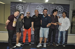 "Maracanãzinho - 06/09/2018 • <a style=""font-size:0.8em;"" href=""http://www.flickr.com/photos/67159458@N06/43955697524/"" target=""_blank"">View on Flickr</a>"